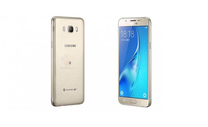 Sızıntıların kurbanı bu kez Samsung Galaxy J7 (2016)