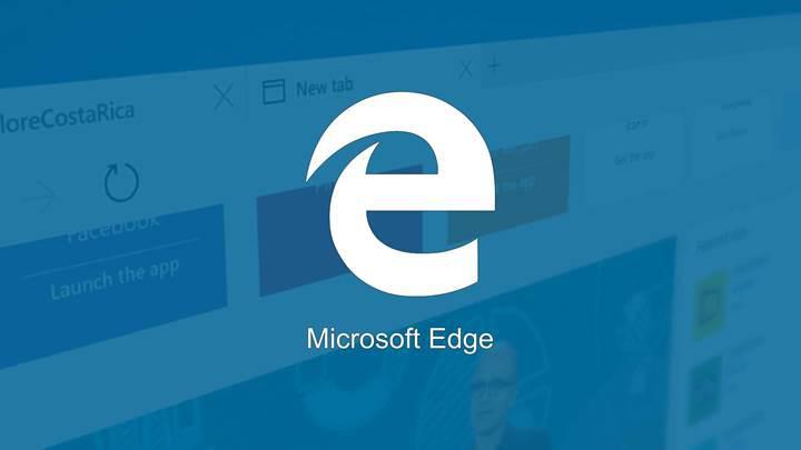 Microsoft, Chrome eklentilerini Edge üzerinde çalıştırmak için uğraşıyor