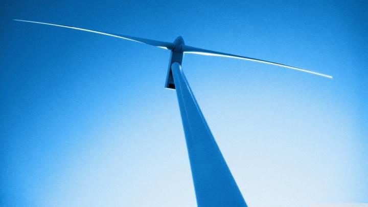 Dünyanın en büyük rüzgar türbinleri geliyor