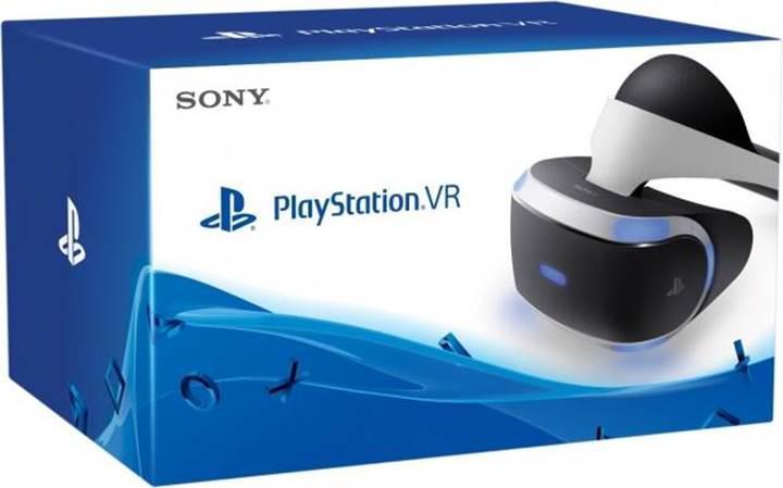 Playstation VR Amazon'da kapış kapış gitti