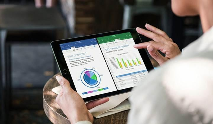 Karşınızda tüm detaylarıyla yeni 9.7 inçlik iPad Pro