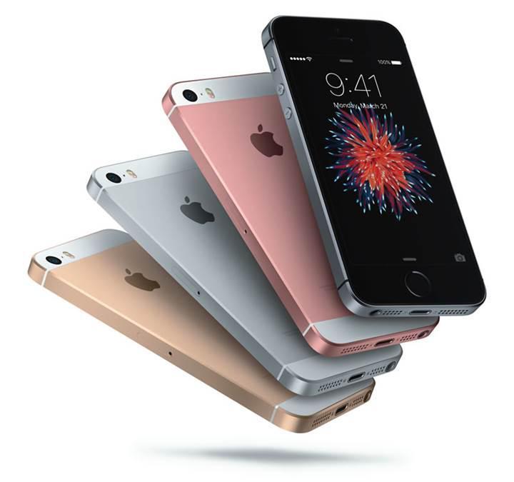 iPhone SE'nin kamera özellikleri ve ilk resmi test fotoğrafları