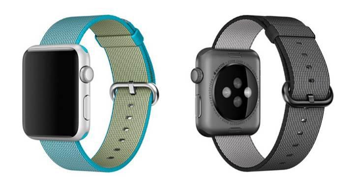 Apple Watch'ın fiyatı revize edildi ve yeni kayış seçenekleri sunuldu