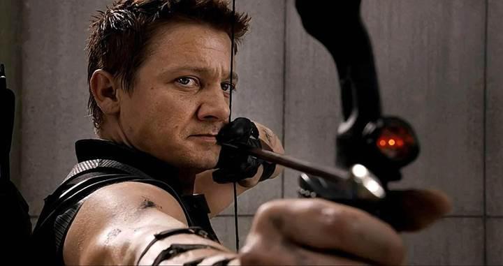 Hawkeye, kendi Netflix dizisine kavuşabilir