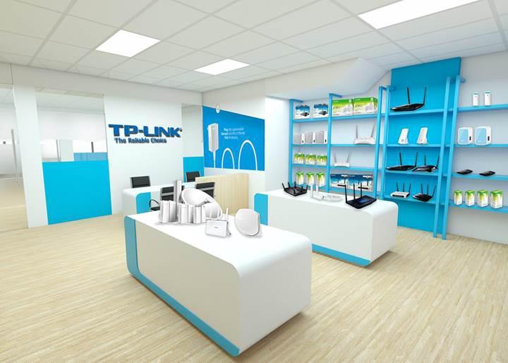 TP-LINK, küresel WLAN pazarındaki liderliğini sürdürüyor