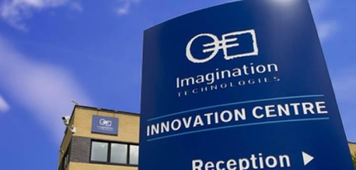 Apple, GPU tasarımcısı Imagination Technologies'i satın alabilir