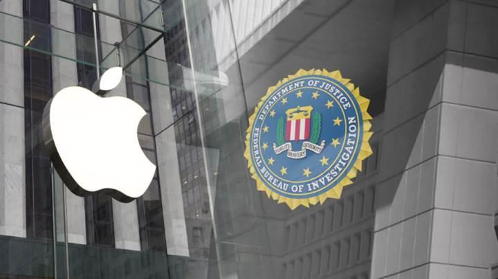 ABD Adalet Bakanlığı, iPhone kilidini açacak bir yöntem üzerinde çalışıyor
