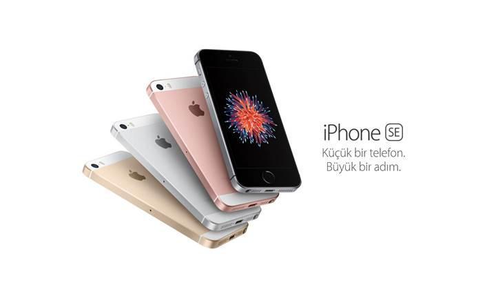 iPhone SE'nin Avrupa fiyatı, ABD fiyatına oranla %40 daha yüksek