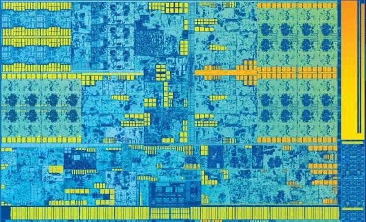 Intel, tick-tock sürecini resmi olarak durdurdu