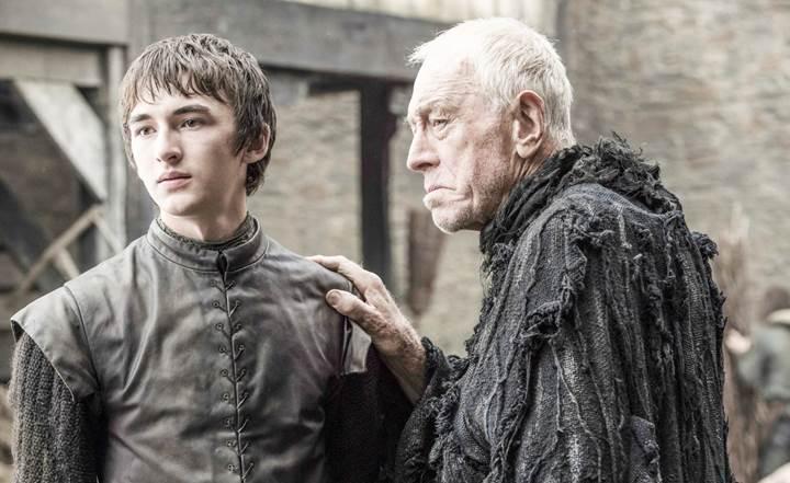 Game of Thrones'un 6.sezonu kitaplardan çok farklı olacak