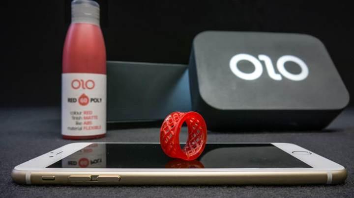 Sadece 99 dolara akıllı telefonunuzu 3D yazıcıya çevirin