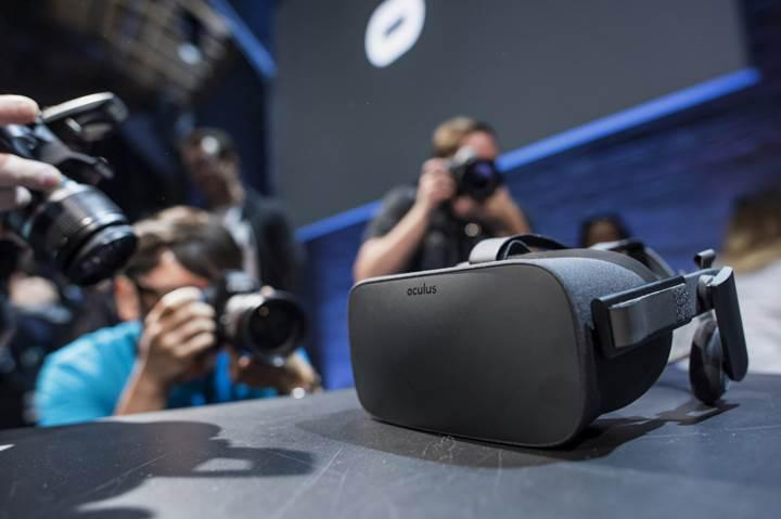 Oculus final sürüm Rift gözlüklerin dağıtımına başladı