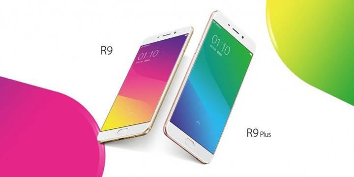 Oppo R9 ve R9 Plus ilk günde 180 binden fazla sattı