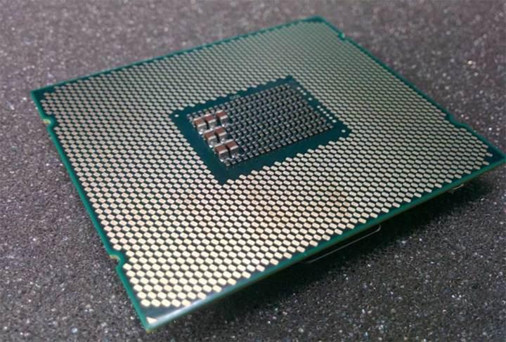 Intel Broadwell-EP işlemciler, ay sonunda geliyor