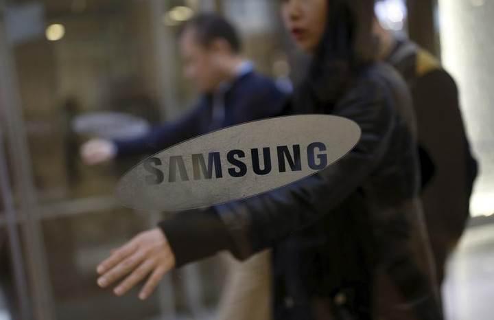 Samsung, yeniden bir girişim olmayı istiyor