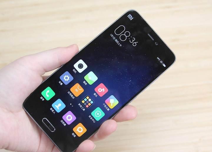 En güçlü Xiaomi Mi 5 versiyonu nihayet piyasaya çıkıyor