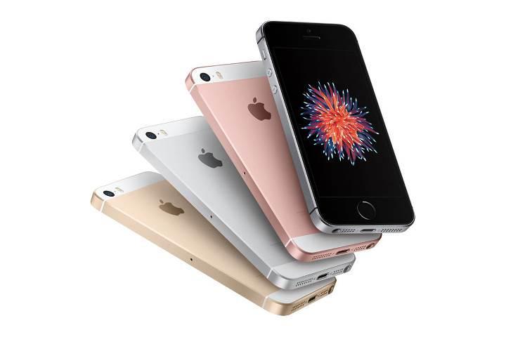 iPhone SE tasarım çizgileri, Apple'ın yeni tercihi olabilir