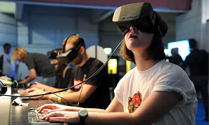 Oculus Rift yeni teknolojisiyle birlikte gecikmeyi azaltıyor