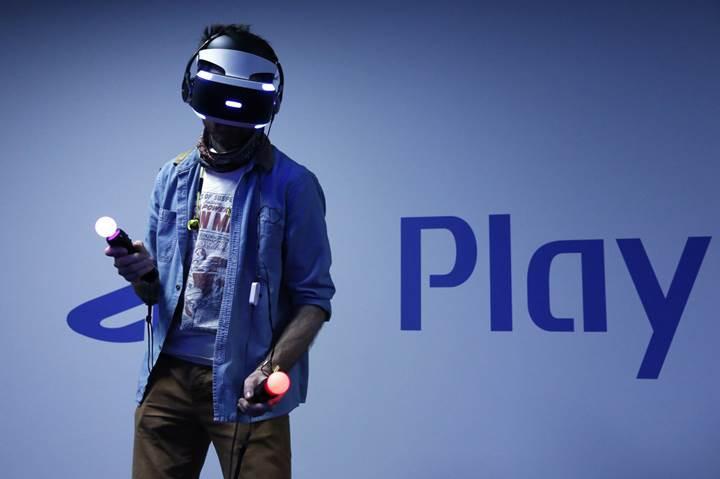 Sony, Playstation VR'ı PC platformuna getirmeyi planlıyor