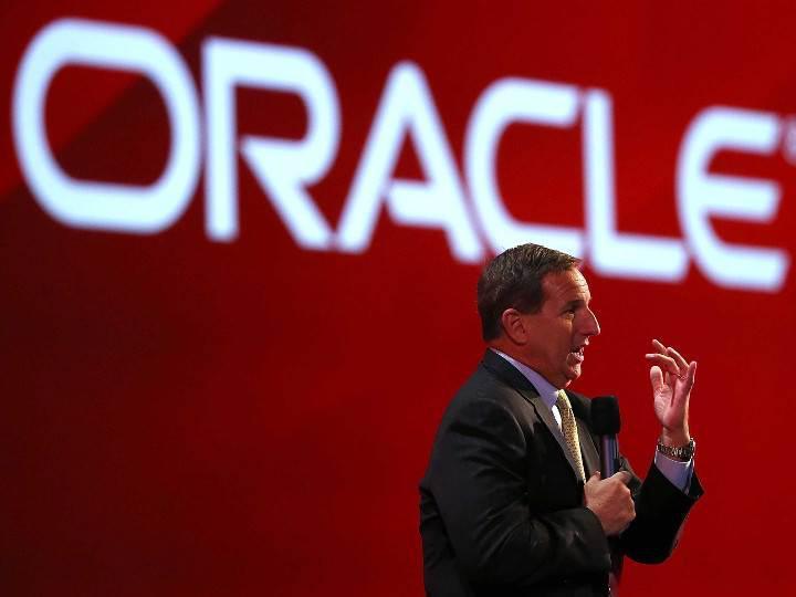 Oracle, Google'ın peşini bırakmıyor