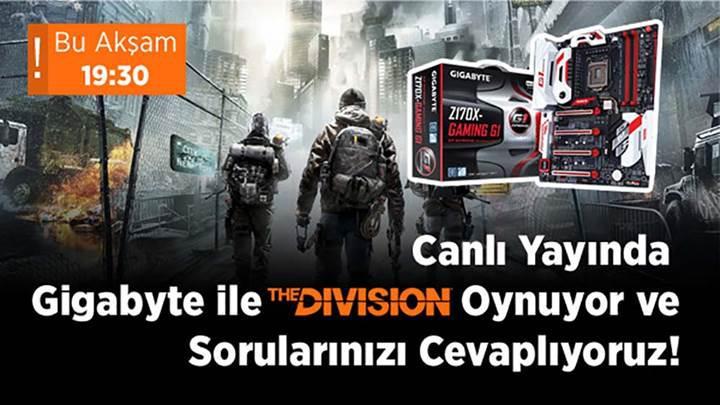 Gigabyte Türkiye canlı yayında sorularınızı cevaplıyor
