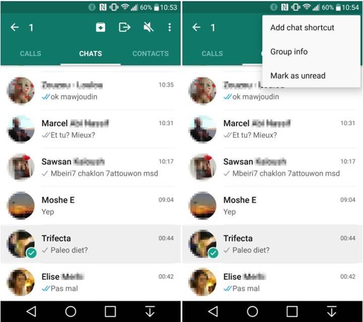 WhatsApp'a hızlı yanıt özelliği geliyor