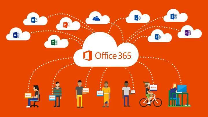 Microsoft Office 365'in popülaritesini Slack tehdit ediyor