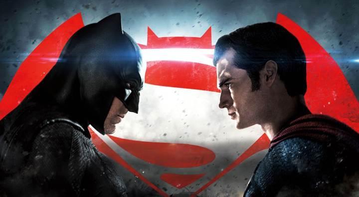 Batman v Superman gişede 500 milyon dolara ulaştı