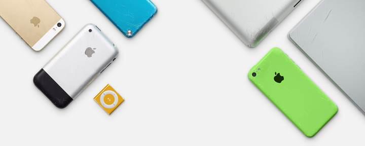 Apple'ın yeni geri dönüşüm programı nasıl işleyecek?