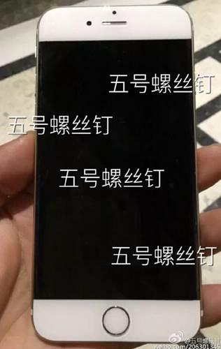 Yeni iPhone 7 sızıntısı kenardan kenara ekran tasarımını gösteriyor