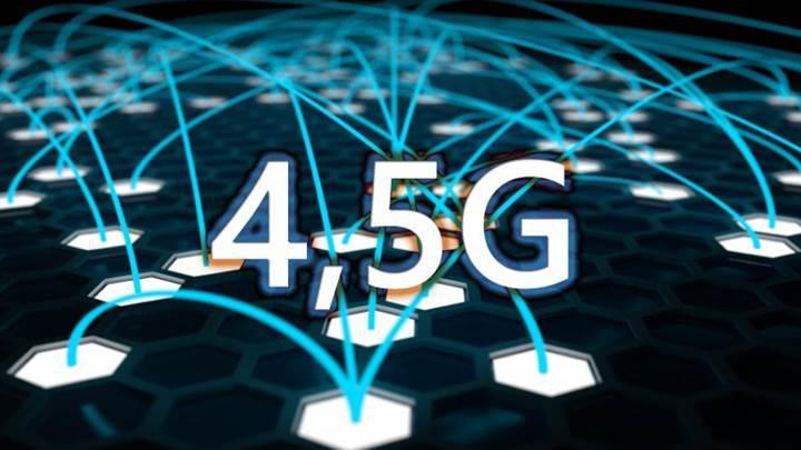 4.5G ile ilgili bilinmesi gerekenler