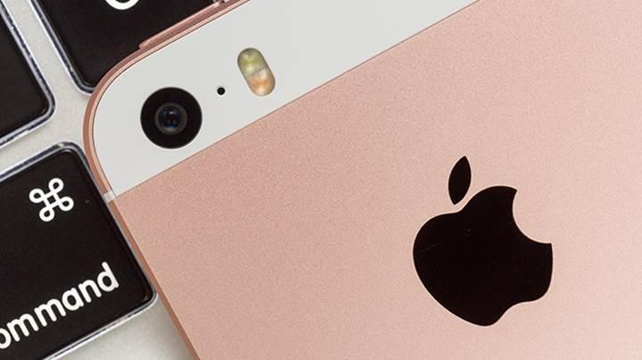 iPhone SE, satışlardaki düşüşe engel olamayacak