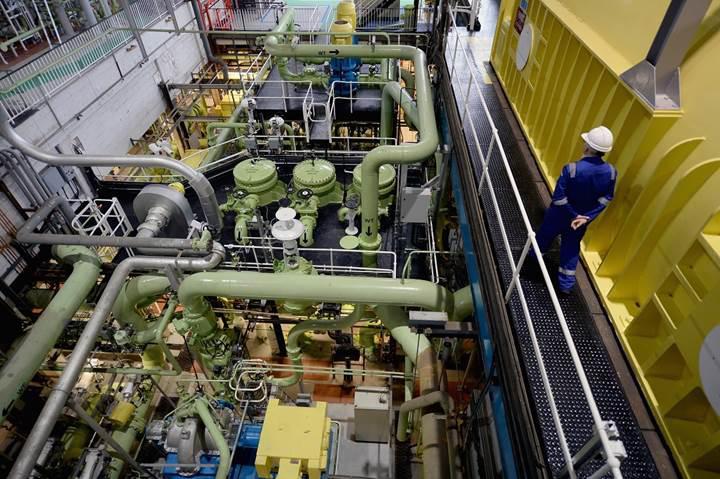 Çin'den nükleer enerjiye dev yatırım