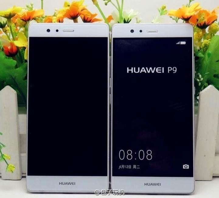 Huawei P9'un kameraları Leica tarafından sağlanıyor
