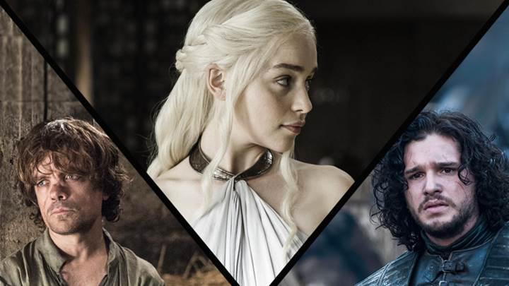 Game of Thrones'un ana karakteri kim? İşte matematikçilerin cevabı
