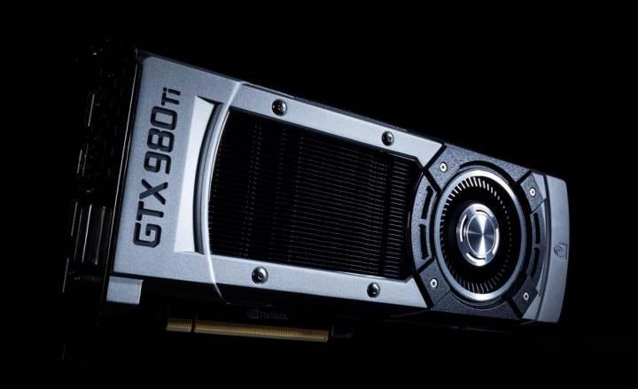 Nvidia GTX 980 Ti üretimi durdurulacak mı?