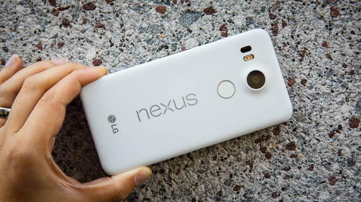 Nexus cihazları için Nisan ayı güvenlik güncellemesi yayınlandı