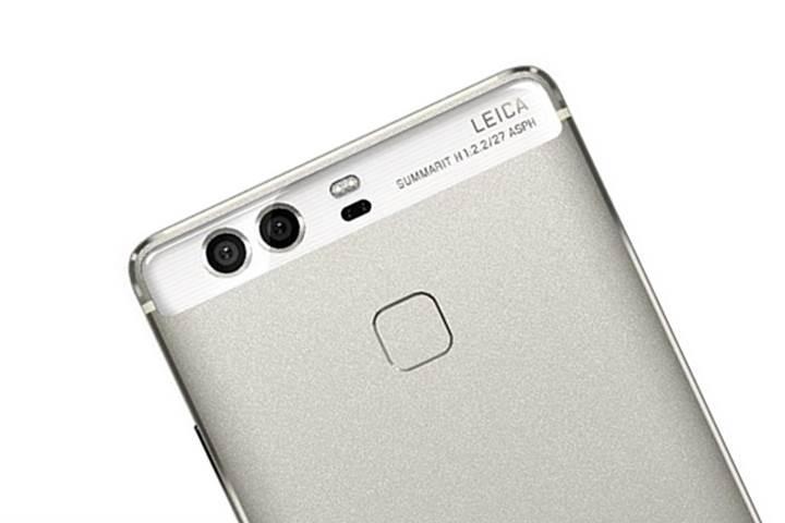 Huawei P9 için Kirin 955 sesleri