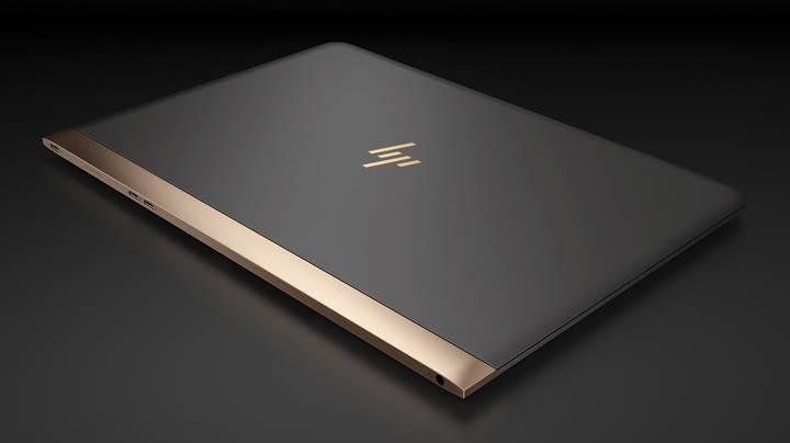 HP Spectre 13: Dünyanın en ince dizüstü bilgisayarı