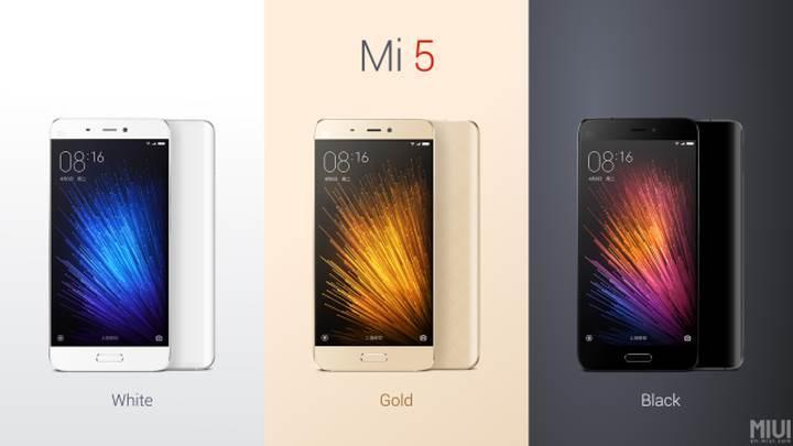 Xiaomi Mi Note 2 için de Snapdragon 823 iddiaları