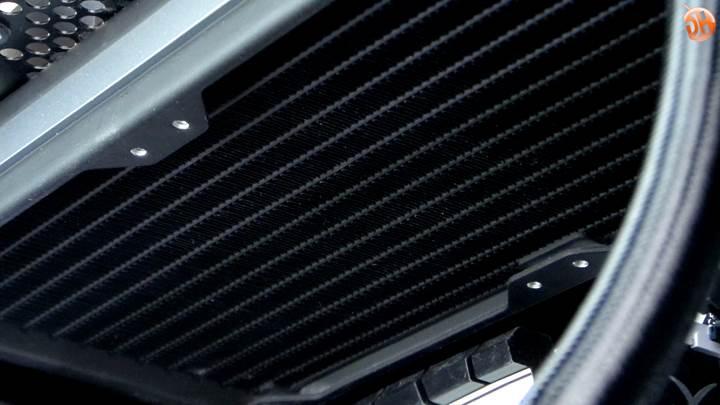 Corsair H100i GTX