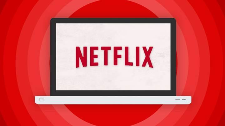 Netflix aylık üyelik ücretini yükseltiyor