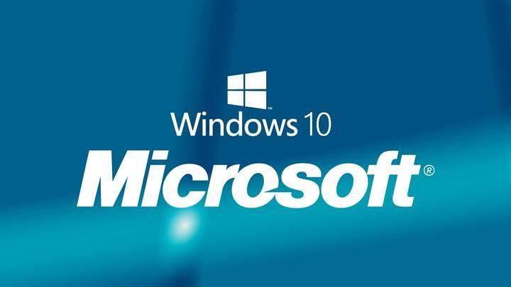 Microsoft'un yol haritası büyük Windows 10 güncellemesini açığa çıkardı