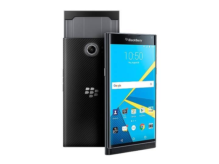 BlackBerry, bu yıl iki Android telefon daha piyasaya sürecek
