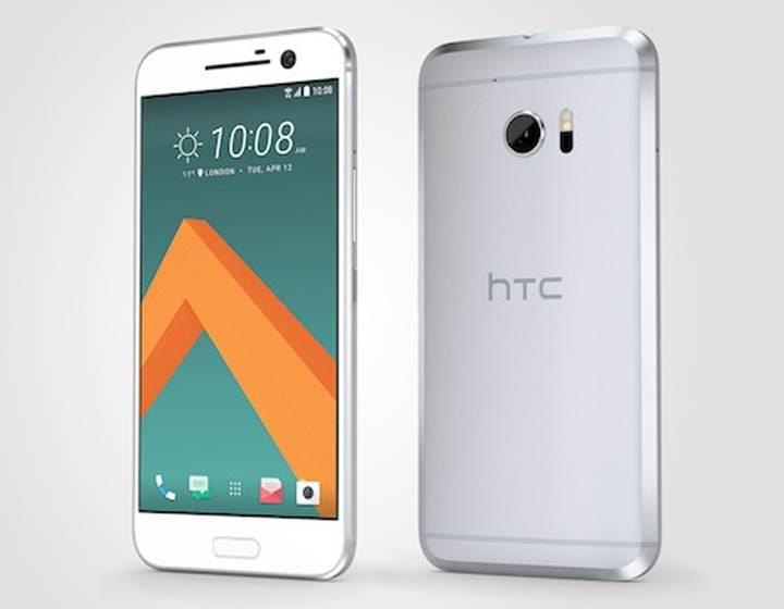 HTC 10 basın videosu sızdırıldı