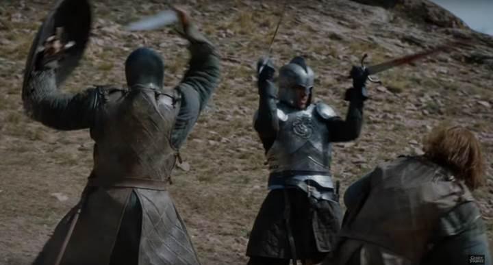 Game of Thrones'tan bir fragman daha geldi