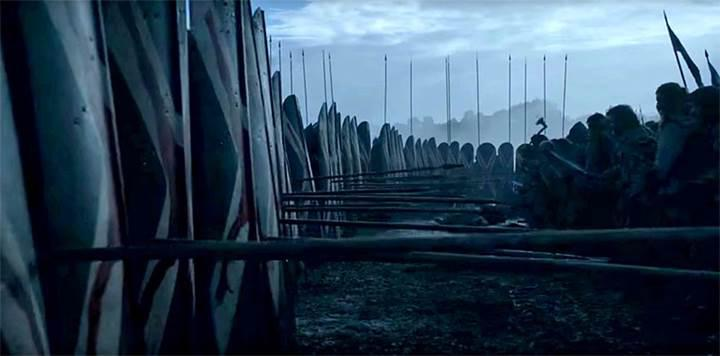 Game of Thrones'tan bir fragman daha geldi
