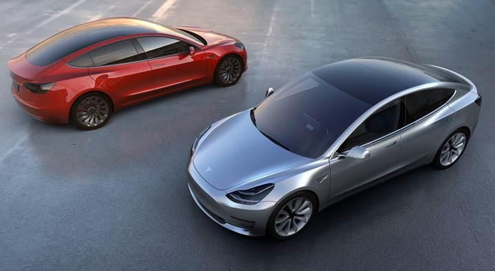 Avrupa'nın elektrikli araç cenneti Fransa'dan Tesla'ya davet