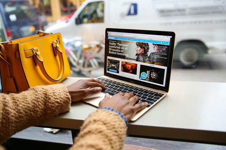 Kişisel bilgisayar pazarı küçülürken Asus'un ve Apple'ın pazar payı büyüyor