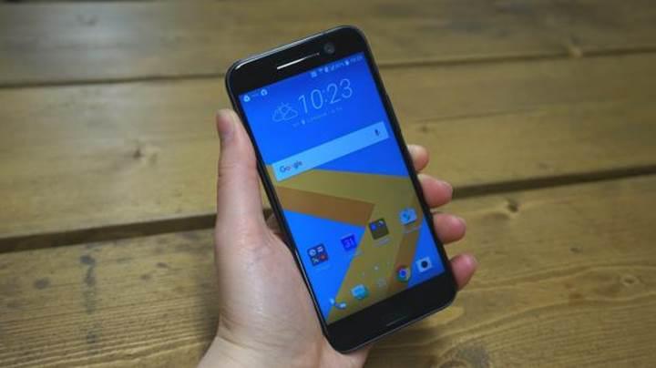 HTC 10 resmen tanıtıldı: İşte cihaz hakkında tüm detaylar!
